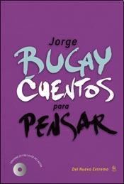 CUENTOS PARA PENSAR - CON CD