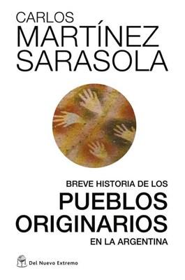 BREVE HISTORIA DE LOS PUEBLOS ORIGINARIOS