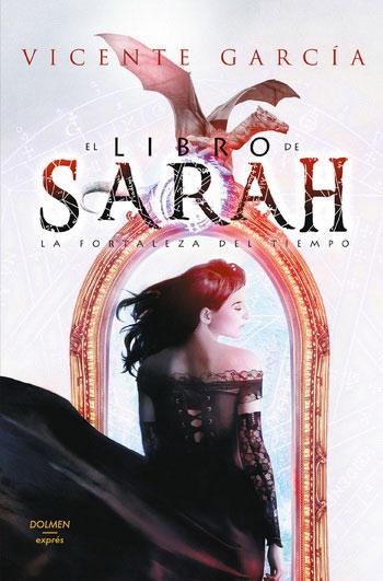 EL LIBRO DE SARAH. LA FORTALEZA DEL TIEMPO - BOLSILLO