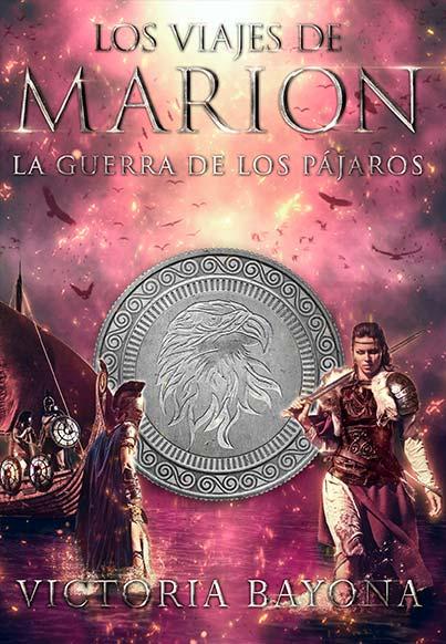 LOS VIAJES DE MARION. LA GUERRA DE LOS PAJAROS
