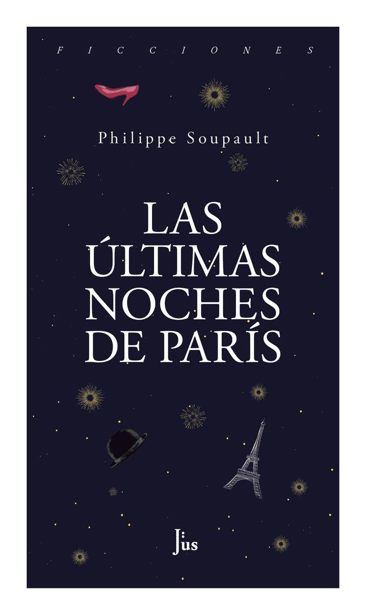 ULTIMAS NOCHES DE PARIS, LAS