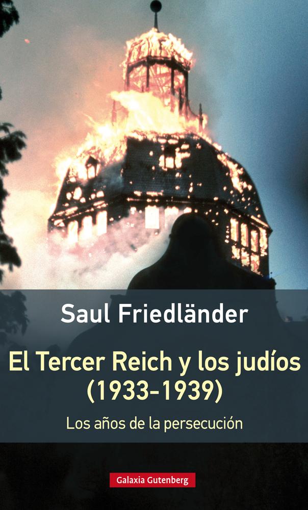 TERCER REICH Y LOS JUDIOS, EL (1933 - 1939)