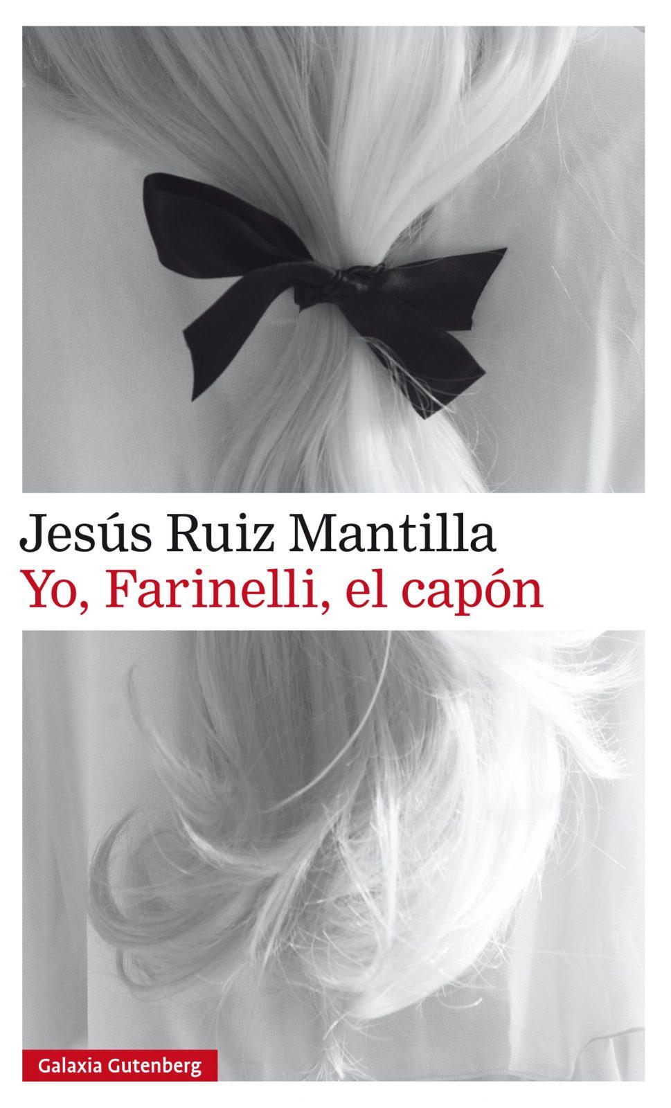 YO, FARINELLI, EL CAPON