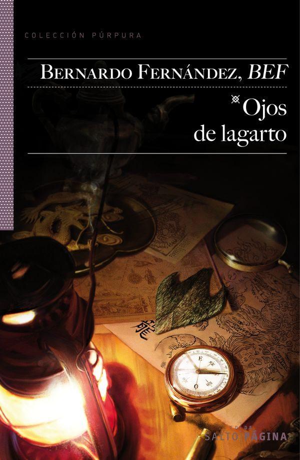 OJOS DE LAGARTO