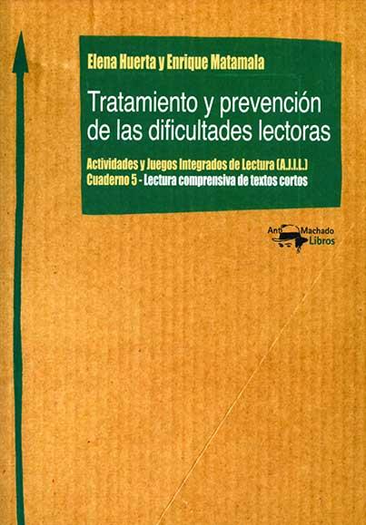 TRATAMIENTO Y PREVENCION DE LAS DIFICULTADES LECTORAS