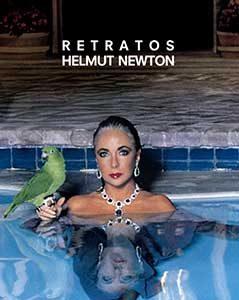 RETRATOS - HELMUT NEWTON