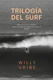 TRILOGIA DEL SURF
