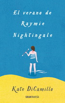 VERANO DE RAYMIE NIGHTINGALE, EL