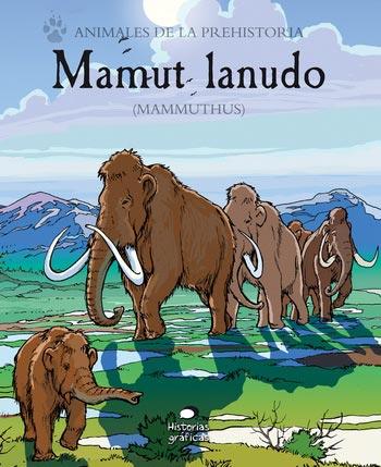 MAMUT LANUDO (MAMMUTHUS)