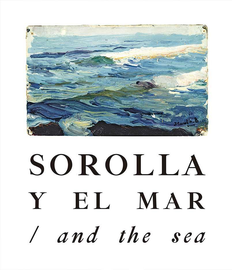 SOROLLA Y EL MAR