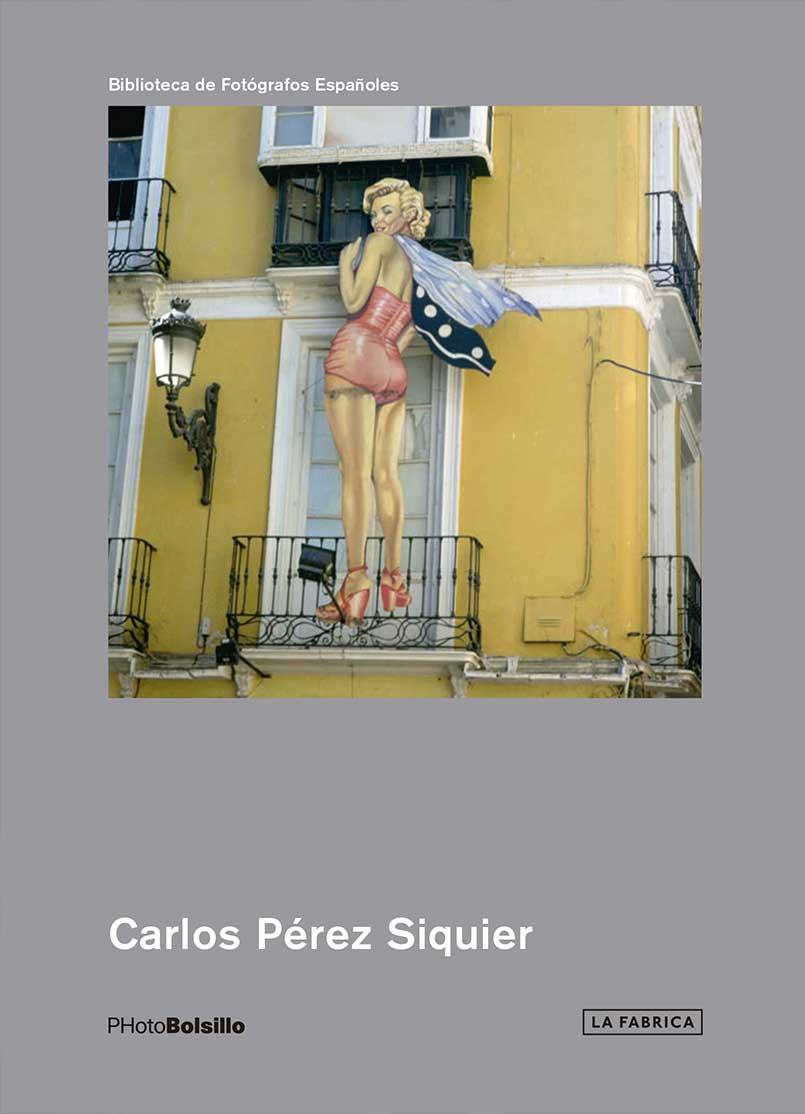 CARLOS PEREZ SIQUIER
