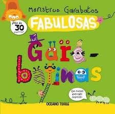 MONSTRUOS GARABATO. FABULOSAS GARABATINAS