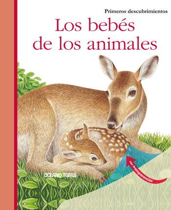 BEBES DE LOS ANIMALES, LOS