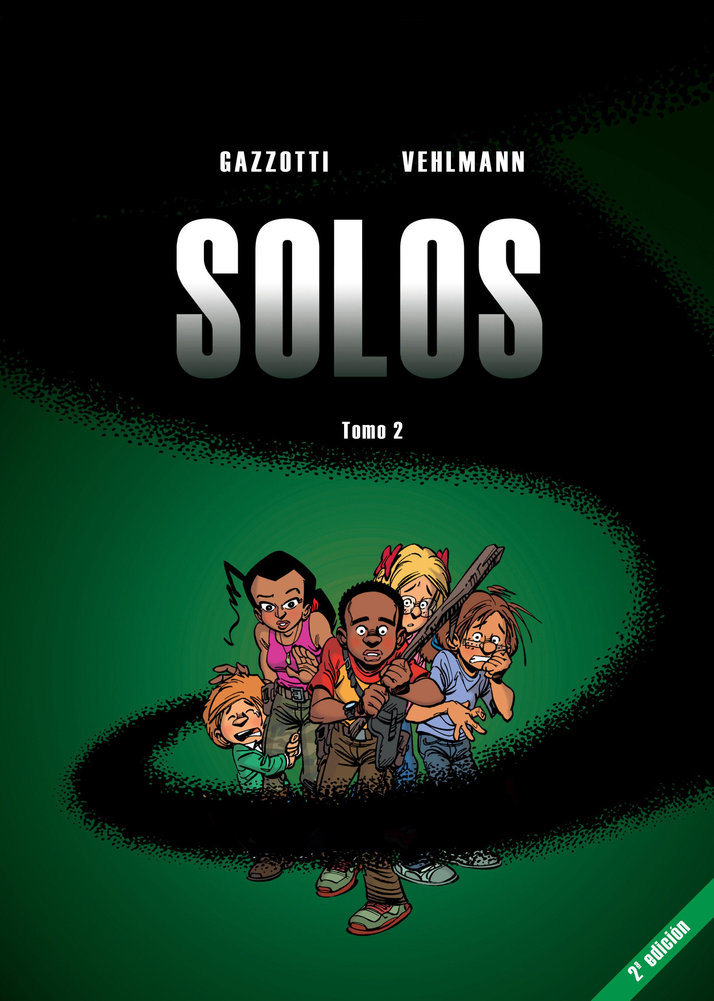 SOLOS. TOMO 2