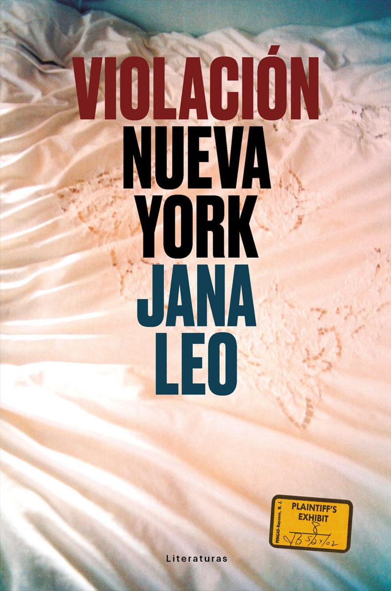 VIOLACION EN NUEVA YORK