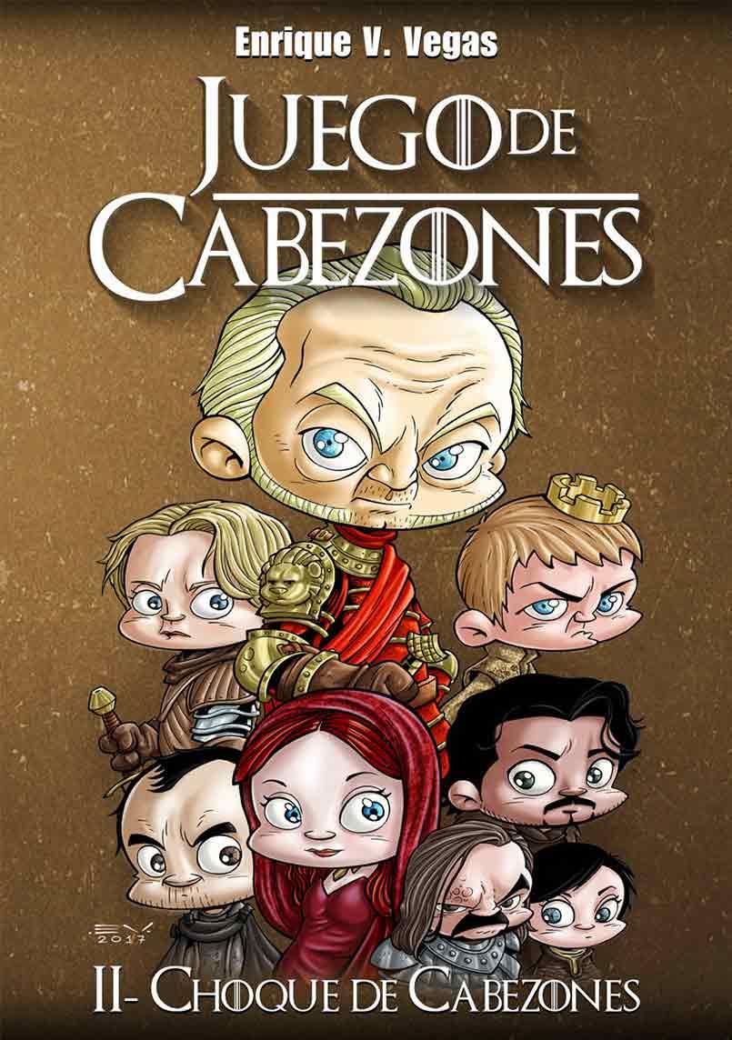 EL JUEGO DE CABEZONES II