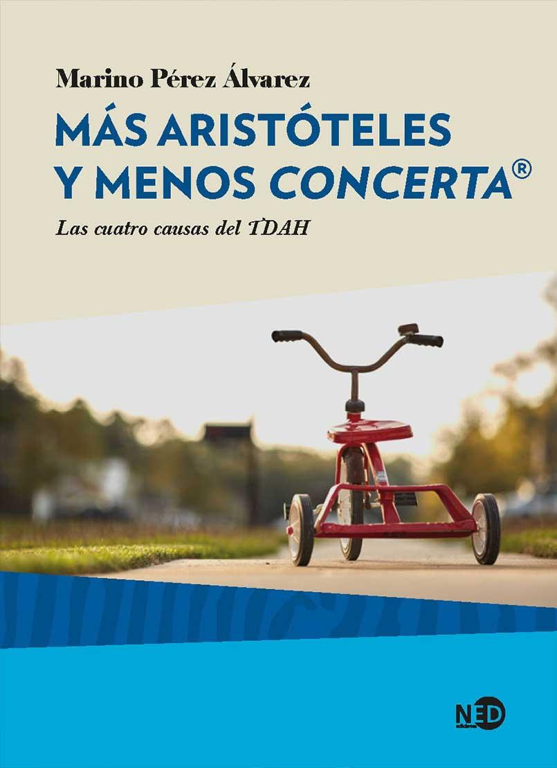 MAS ARISTOTELES Y MENOS CONCERTA