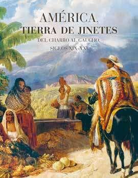 AMERICA TIERRA DE JINETES