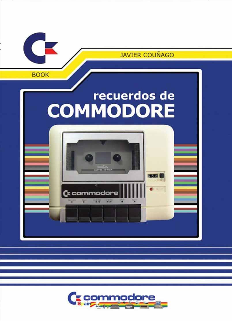 RECUERDOS DE COMMODORE