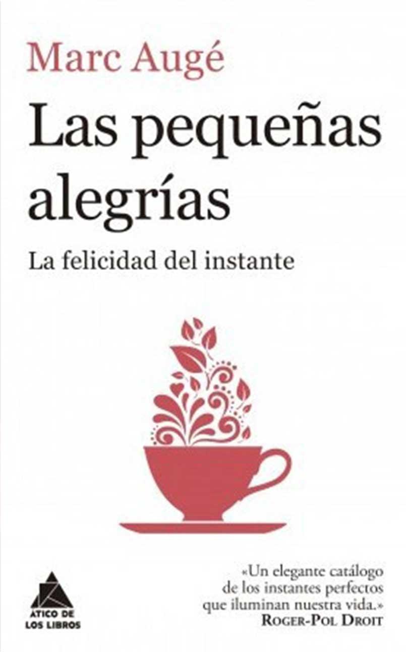 LAS PEQUEÑAS ALEGRIAS