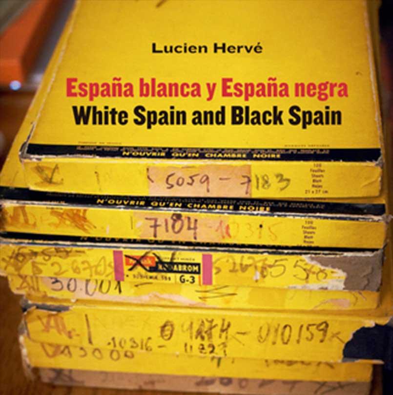ESPAÑA BLANCA Y ESPAÑA NEGRA