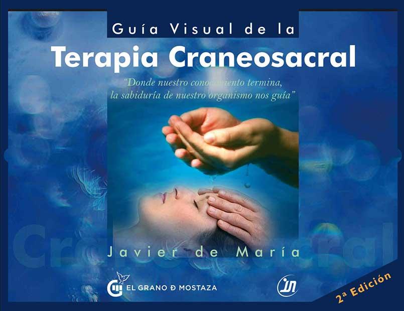 GUIA VISUAL DE LA TERAPIA CRANEOSACRAL