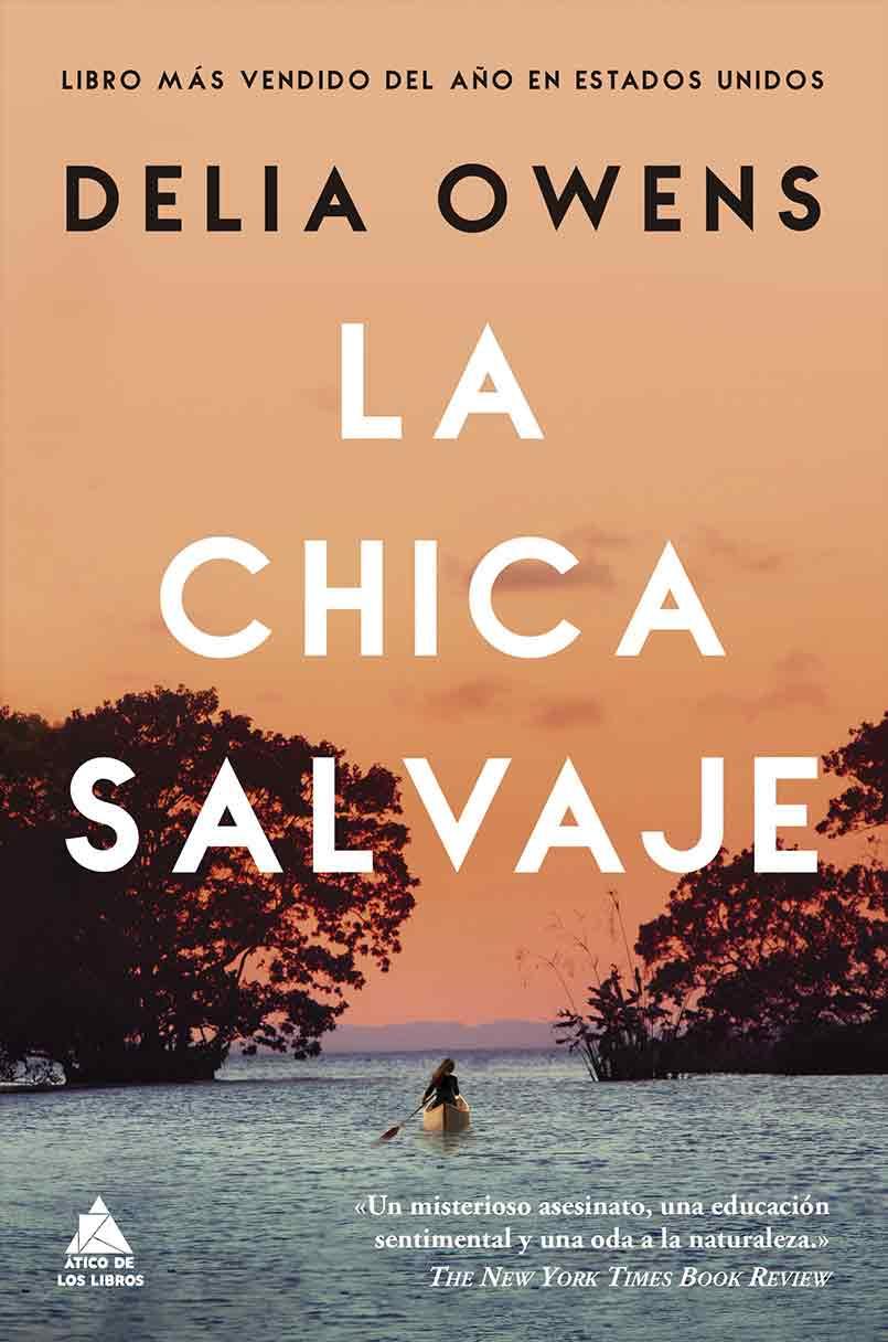 LA CHICA SALVAJE