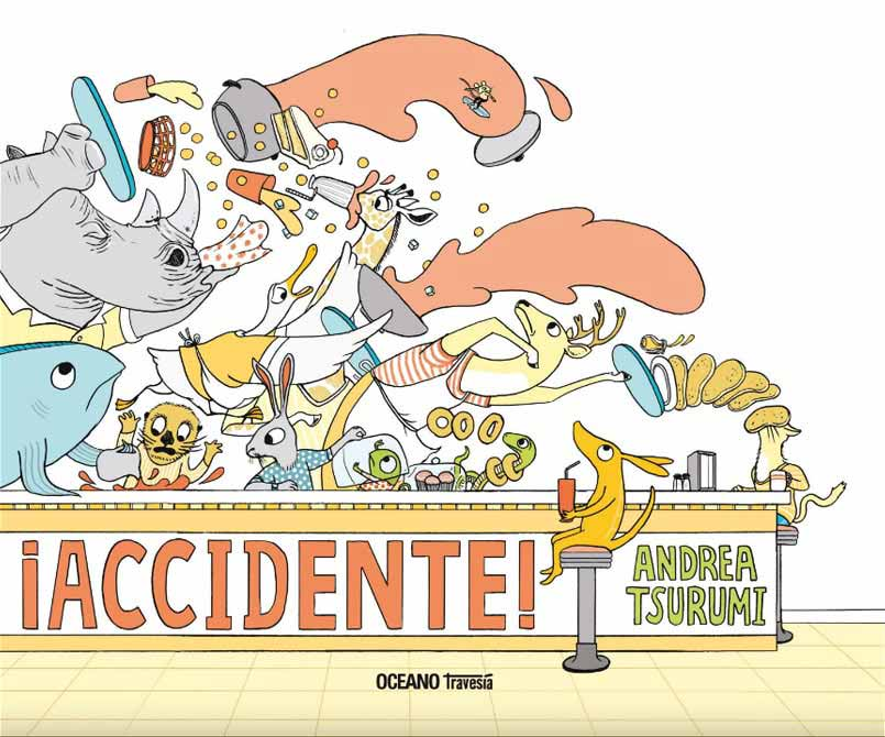 ACCIDENTE!