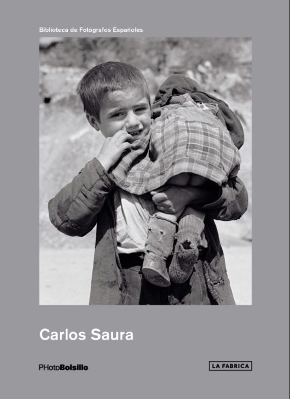 CARLOS SAURA. LOS PRIMEROS AÑOS, 1950-1962