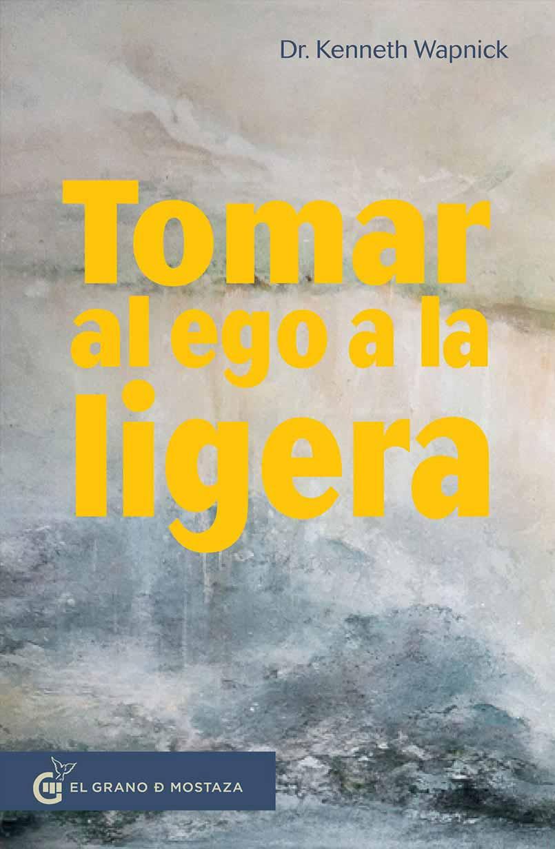 TOMAR AL EGO A LA LIGERA