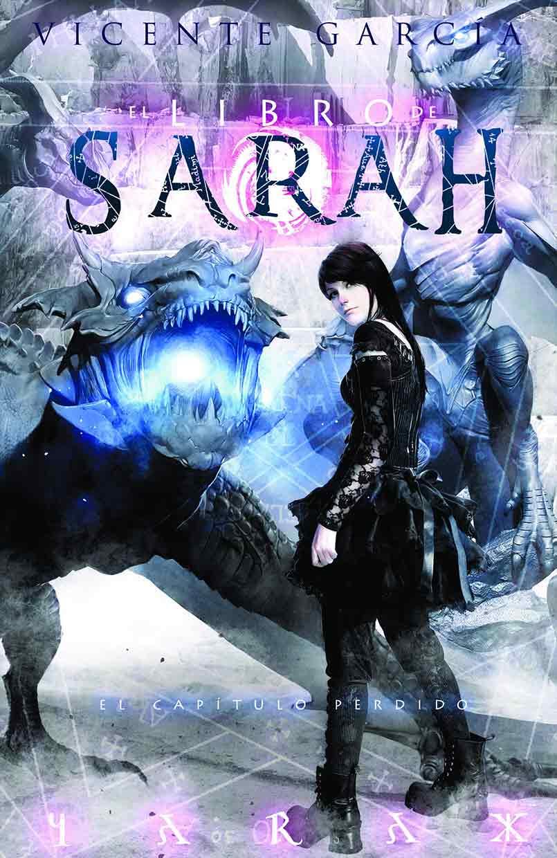 EL LIBRO DE SARAH. EL CAPITULO PERDIDO