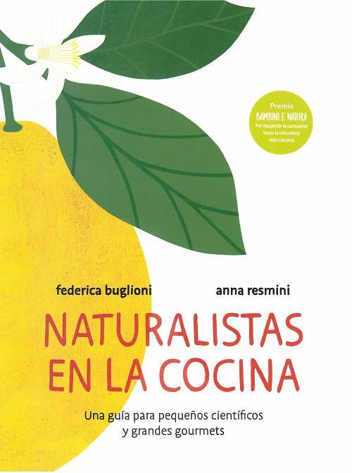 NATURALISTAS DE LA COCINA
