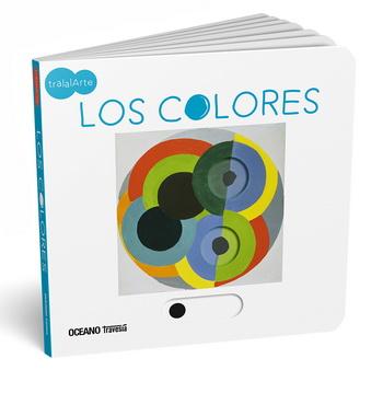 LOS COLORES. TRALALARTE