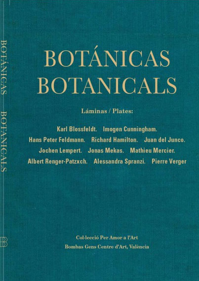 BOTANICAS/BOTANICALS