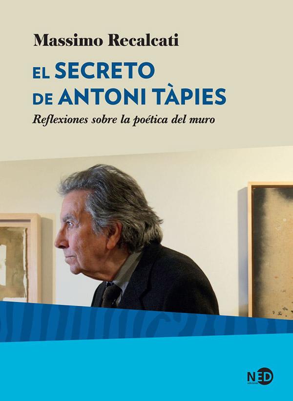 EL SECRETO DE ANTONI TAPIES