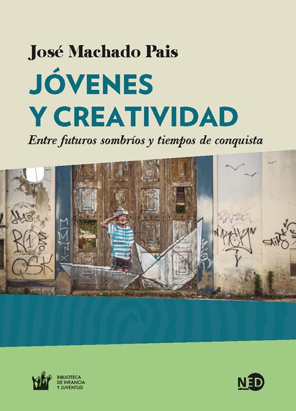 JOVENES Y CREATIVIDAD
