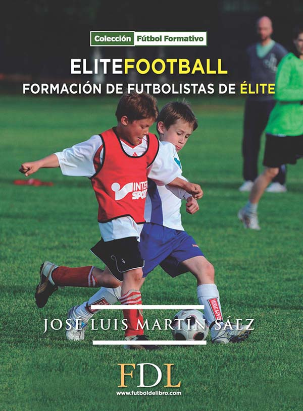 ELITE FOOTBALL. FORMACION DE FUTBOLISTAS DE ELITE