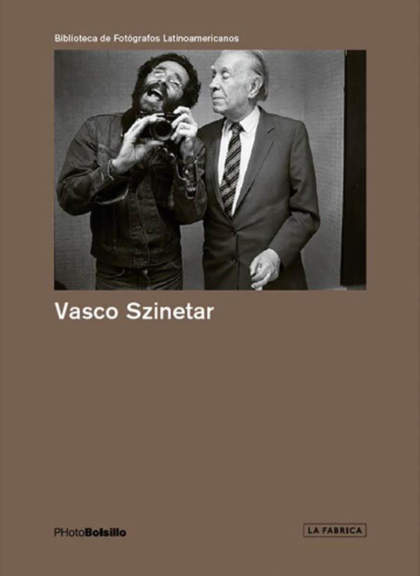 VASCO SZINETAR