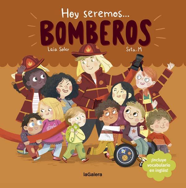 HOY SEREMOS...BOMBREROS