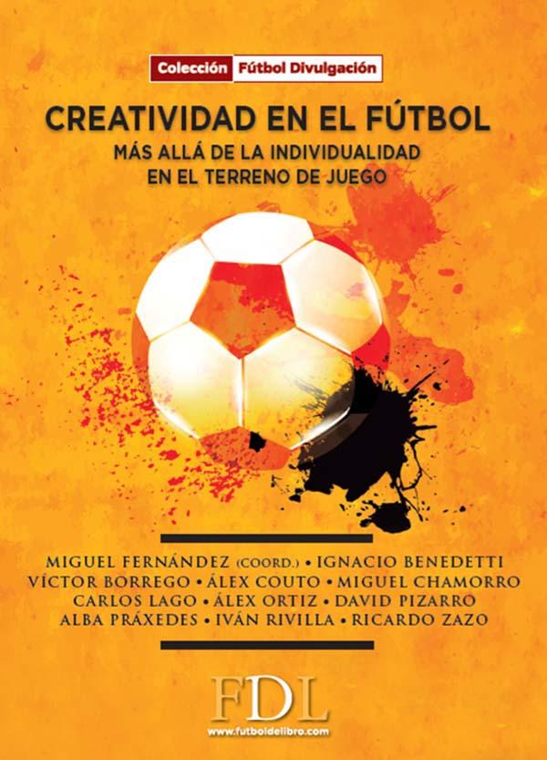 CREATIVIDAD EN EL FUTBOL