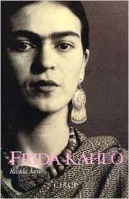 FRIDA KALHO   (BOLSILLO)