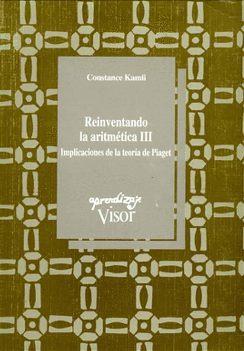 REINVENTANDO ARITMETICA III