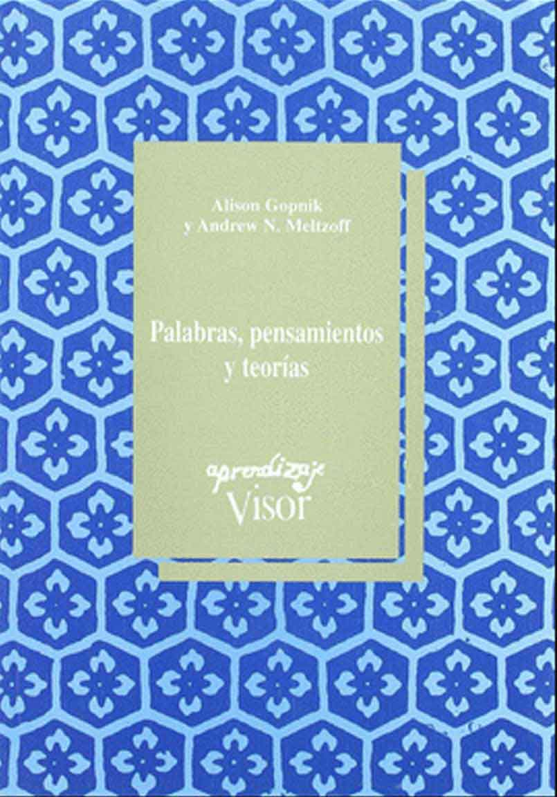 PALABRAS, PENSAMIENTOS Y TEORIA