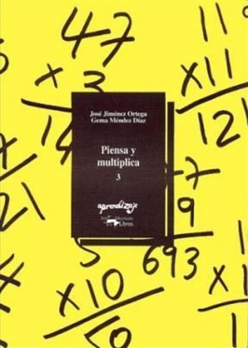 PIENSA Y MULTIPLICA 3