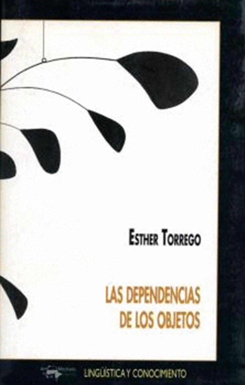 LAS DEPENDENCIAS DE LOS OBJETOS