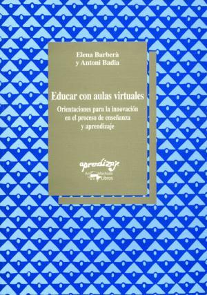 EDUCAR CON AULAS VIRTUALES