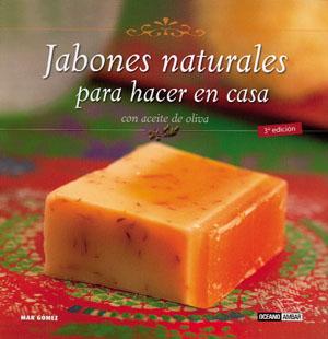 JABONES NATURALES PARA HACER EN CASA
