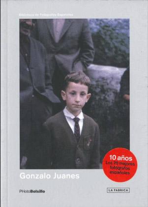 GONZALO JUANES