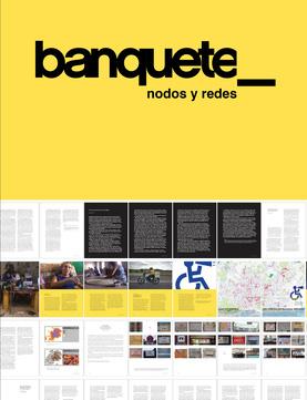 BANQUETE. NODOS Y REDES