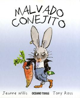 MALVADO CONEJITO